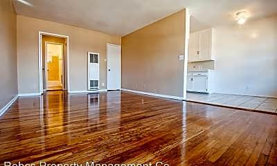 Living Room, 208 S Westlake Ave, 1
