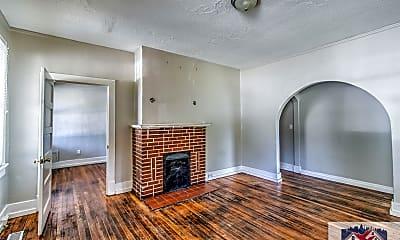 Living Room, 2363 Wrightsboro Rd, 1