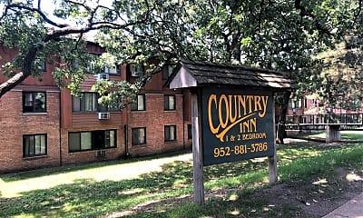 Country Inn, 1
