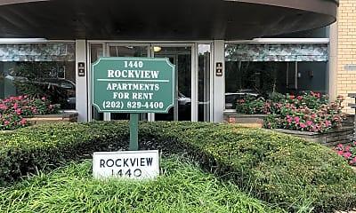 Rockview Apartments, 1