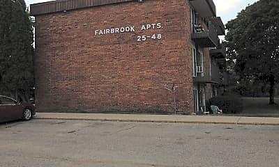 Fairbrook Apartments, 0