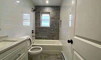 Bathroom, 72-16 Burchell Ave 1FL+B, 2