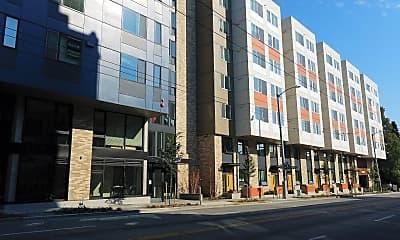 Arbora Court Apartments, 0