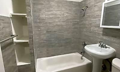 Bathroom, 6402 Dewey Ave, 2