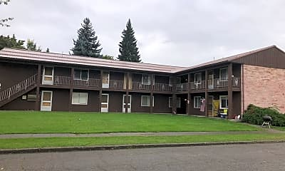 Building, 841 N 3rd St, 1