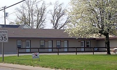 Building, 1718 W Jackson St, 0