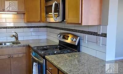 Kitchen, 389 Cambridge St, 1