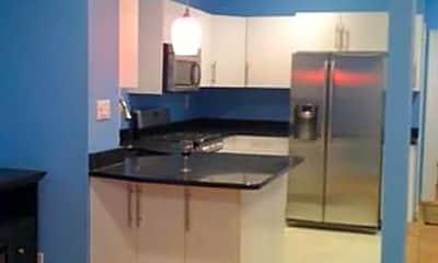 Kitchen, 39 Springfield St, 1