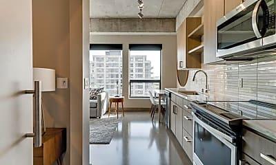 Kitchen, 728 N 3rd St 402, 1