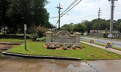 Greywood Glen Apartments, 1