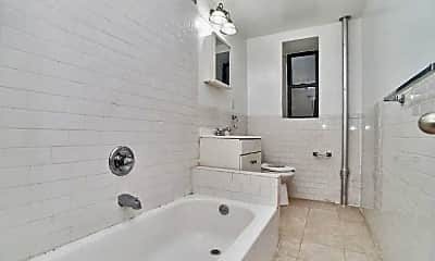Bathroom, 1332 Riverside Dr, 2