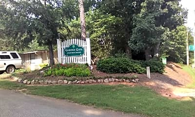 Garden Gate Apartment Homes, 1