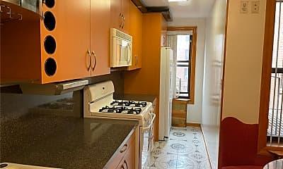 Kitchen, 105-15 66th Rd 3D, 0