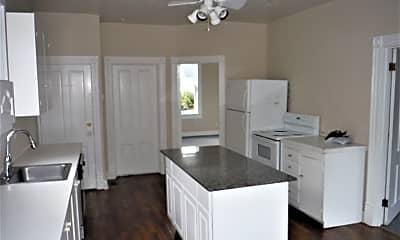 Kitchen, 158 Flavel St, 1