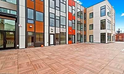 Building, 44 W Market St 35, 2