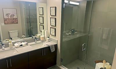 Bathroom, Flamingo Rd New 3br, 1