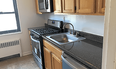 Kitchen, 356 Church St, 0