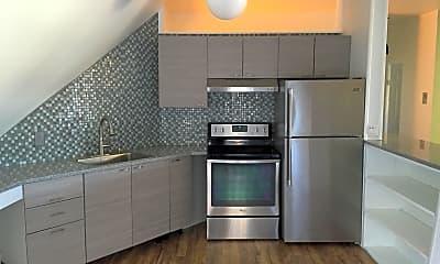 Kitchen, 5514 Hays St, 1