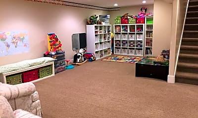 Living Room, 1488 N 220 E, 1