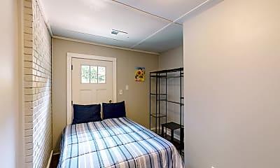 Bedroom, Room for Rent - Jonesboro Home, 2