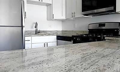 Kitchen, 2833 Georgia Ave NW, 1