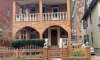 Building, 604 E 7th St 3, 2