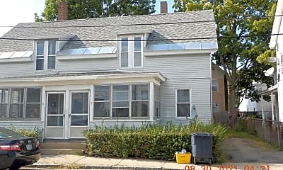 Building, 7 Oak St, 2