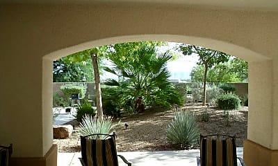 Buena Vista Springs Apartments, 1