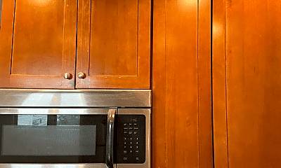 Kitchen, 68 Bellevue St, 1