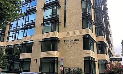 The Drake, 2