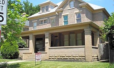 Building, 1456 Neil Ave, 2