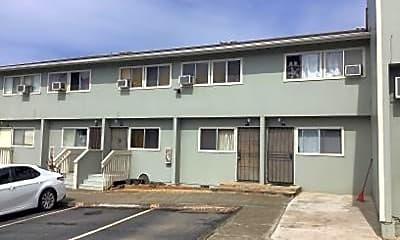 Building, 1023 Kapahulu Ave, 0