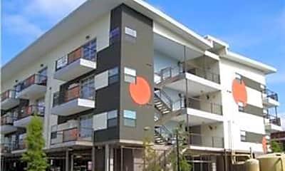Building, 1111 S Akard St, 0