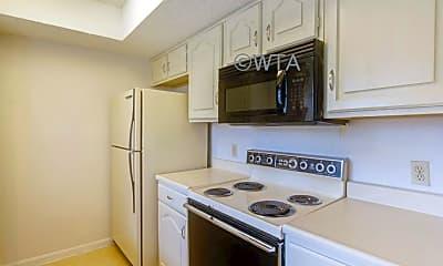 Kitchen, 11843 Braesview, 1