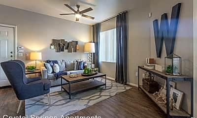 Living Room, 11885 W McDowell Rd, 1