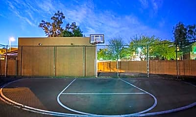 Playground, Autumn Creek Apartments, 2
