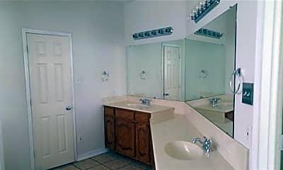 Bathroom, 7900 Elk Mountain Trail, 1