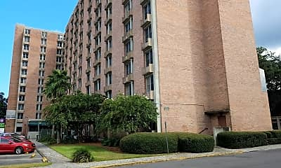 Rose of Sharon Apartments, 2