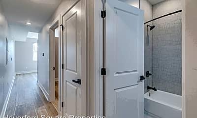 Bathroom, 815 N 41st St, 1