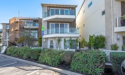 Building, 5512 Seashore Dr, 1