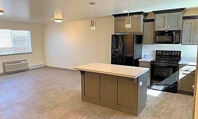 Kitchen, 861 Gibbon St, 1