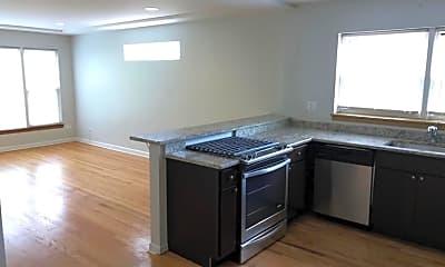 Kitchen, 5915 W Higgins Ave, 2