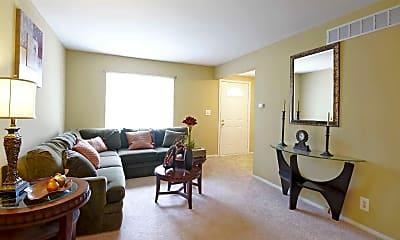 Living Room, Shorebrooke, 1