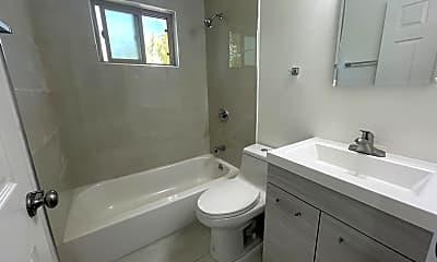 Bathroom, 1605 Ontario Dr, 1