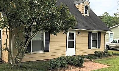 Building, 803 Davenport Road, 1