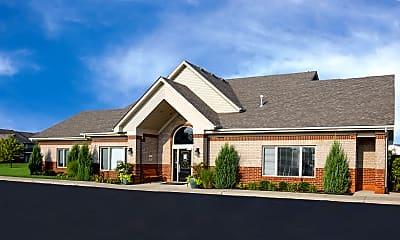 Stone Ridge Apartments & Townhomes at the Ridge, 0