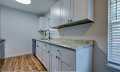 Kitchen, 401 S Carroll, 2