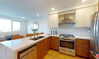 Kitchen, 1143 Glenville Dr 202, 1