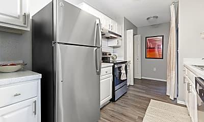 Kitchen, Northgreen at Carrollwood, 1