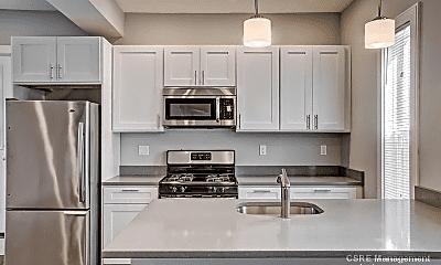 Kitchen, 147 Boston St, 1